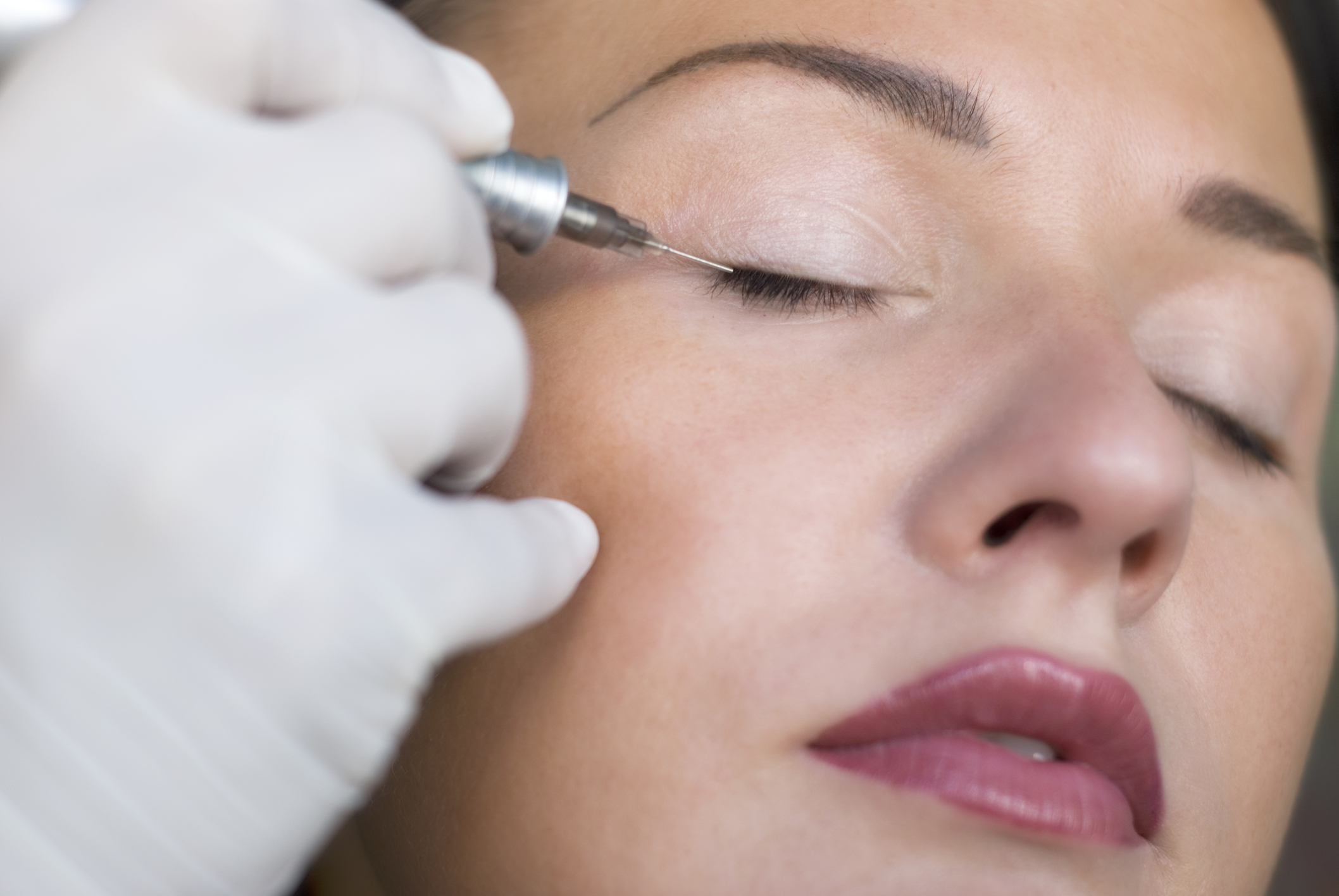 TATTOO, PERMANENT MAKEUP, AND SEMI-PERMANENT MAKE-UP THE